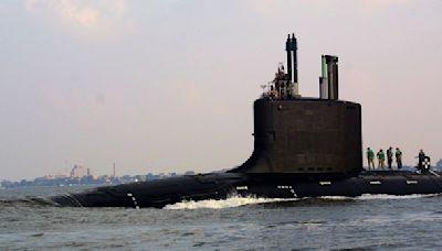 前海軍工程師售美核潛艇機密被捕(圖) - 肖然 - 新聞 美國 - 看中國新聞網 - 海外華人 歷史秘聞 軍事