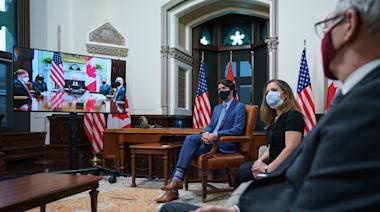 後疫時代全球權力重組》 美國成長強勁 亞洲龍象之爭 印度勝中國