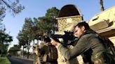 「我的字典裡沒有投降!」阿富汗民族英雄之子馬蘇德撂狠話:神學士展開談判,否則內戰不可避免