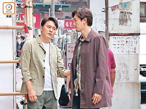 曹永廉心腎響警號 通波仔救命 - 東方日報