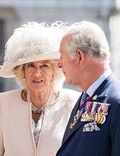 Camilla, duquesa de Cornualles