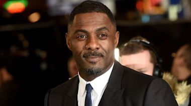 Idris Elba Is the Sexiest Man Alive. Here's How He Stays Fit.