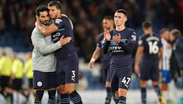 Phil Foden could hold key to Man City success this season, says Ilkay Gundogan