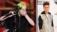 Billie Eilish Used To 'Sob' Over Justin Bieber, Almost Went to Therapy for Her Obsession