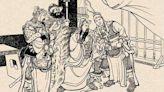 歷史的塵埃——《三國志通俗演義》之人才為興邦之本