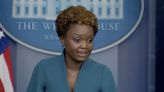 White House clarifies: Okay, okay, we're not heading back towards lockdowns