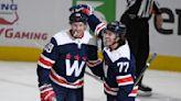 Bjork, Sabres spoil Backstrom's 1,000th game, beat Capitals