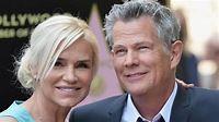 The Real Reason Yolanda Hadid And David Foster Divorced