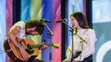 Lorde and Marlon Williams Cover Bruce Springsteen's 'Tougher Than the Rest'
