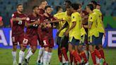 Colombia vs. Venezuela - Football Match Report - June 17, 2021 - ESPN