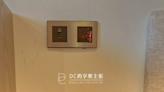 余舍行旅 露天檜木浴桶 55吋4K藍光電影免費看 台中住宿推薦