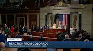 Colorado leaders react to Biden's address