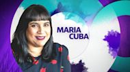 Yahoo Finance Presents: Hispanic Stars - Maria Cuba