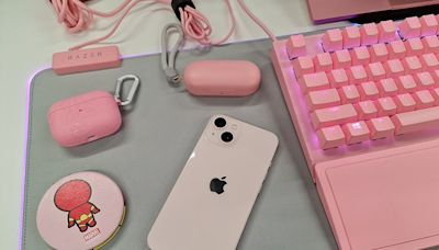 多年安卓粉轉換iPhone 13粉的心得 同場加映hoda康寧滿版玻璃保護貼