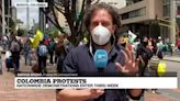 Colombia: Nationwide demonstrations enter third week