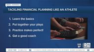 The BULLetin Board: Tackling financial planning like an athlete