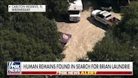 Nancy Grace on human remains: 'This may very well be Brian Laundrie'