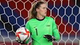 USWNT goalkeeper Alyssa Naeher says basketball was her 'first love,' wanted to play at UConn as a kid