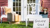 21 Proven Garage Sale Tips for a Smashing Success