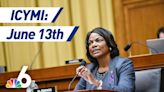 ICYMI: Rep. Val Demings Launches Campaign, Bitcoin 2021 Attendees Report Testing Positive for COVID-19