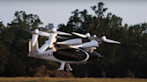 Joby Aviation, aiming to go to market in 2024, completes 154-mile test flight