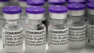 路透:美國將追加捐贈全球各國5億劑輝瑞BNT疫苗 | Anue鉅亨 - 國際政經