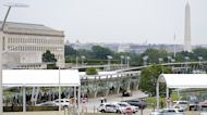 Pentagon police: 'Incident is secure' and lockdown lifted after reported shooting at transit center