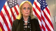 Rep. Dingell: Biden is 'showing people how you can connect with human beings but do it safely'