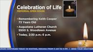 Celebration Of Life Planned For Keith Cooper, Vietnam Veteran Killed During Attempted Carjacking