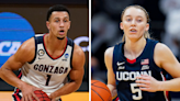 Jalen Suggs and Paige Bueckers are Lifelong Friends