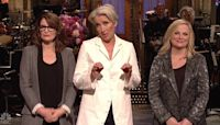 Tina Fey & Amy Poehler Join Emma Thompson To Explain 'Mom Speak' For Mother's Day