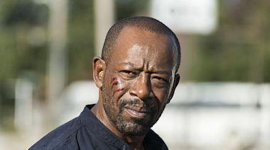 The Walking Dead season 8: Lennie James reveals the one thing more dangerous than Negan - exclusive