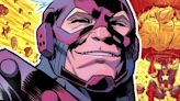 A New Juggernaut is Coming to Marvel Comics
