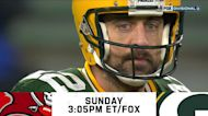 Buccaneers vs. Packers preview NFC Championship Game