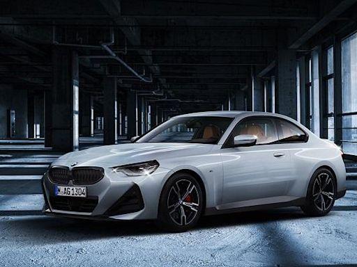 國外剛發表、台灣搶今年上市!新一代 BMW 2 Series Coupe 準備登台 - 自由電子報汽車頻道