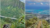 Hawaii's 'stairway to heaven' is set to be removed after reports of injuries and illegal trespassing
