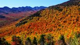 The first day of fall; vote for your favorite season