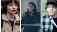 Upcoming Movies With The Kids From Stranger Things