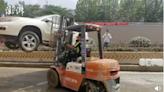 200輛車堵塞隧道入口 鄭州京廣路隧道迄今發現4名罹難者