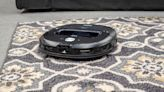 This Eureka robot vacuum performs like our favorite Roomba—and it's just over $100