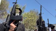 Israeli troops kill Hamas militants in West Bank: military