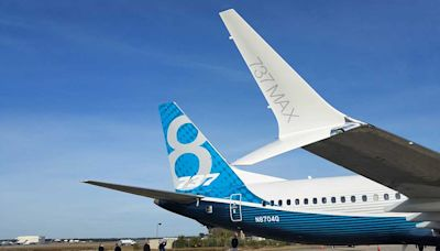 Boeing To Report As New Crosscurrents Muddle Outlook