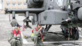 AH-64E鏈砲校靶測試