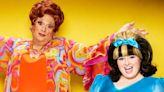 Photos from Everything You Need to Know About Hairspray Live's Colorful Costumes - E! Online