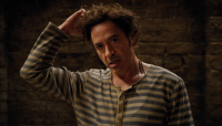 People are confused by Robert Downey Jr.'s accent in the first 'Dolittle' trailer