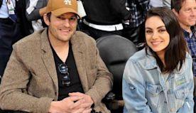Ashton Kutcher, Mila Kunis announce quarantine wine brand to help raise money for coronavirus charities