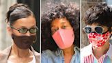 Ariana Grande, Bella Hadid & More: 14 Celebrities Who Rock The Most Fashionable Face Masks — Photos