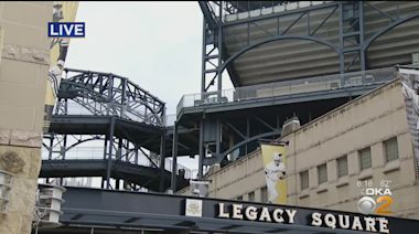Pittsburgh Pirates Losing Streak Calls For Clean House