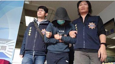 白嫖韓女還假冒警察洗劫 台男判刑7年定讞