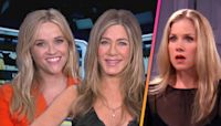 Jennifer Aniston and Reese Witherspoon Want This 'Friends' Star to Join 'The Morning Show' (Exclusive)